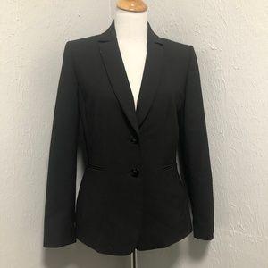 Antonio Melani Size 8 Black Blazer